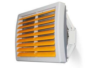 Тепловентилятор КЭВ-16M3W1